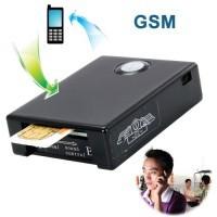GSM Bug System