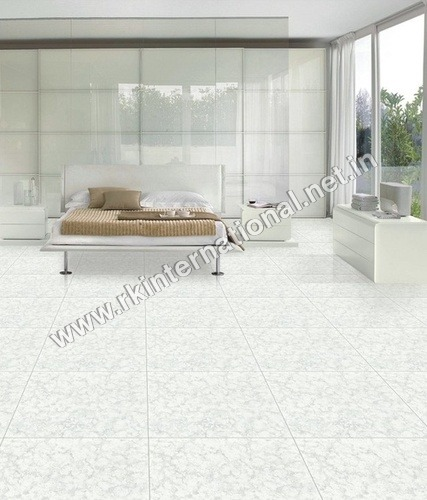 Premium Nano Polished Vitrified Tiles