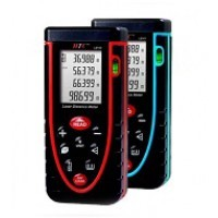 Altimeter & Distance Meter