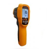 Infrared & Optical Thermometer