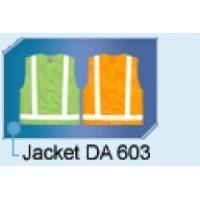Traffic Safety Jackets