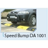 Speed Bumpers