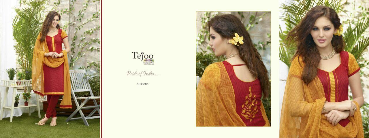 Tejoo Surbhi