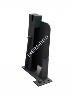 INDUCTION FURNACE ASSEMBLY PARTS