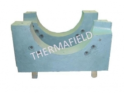 Refractory Castable Bottom