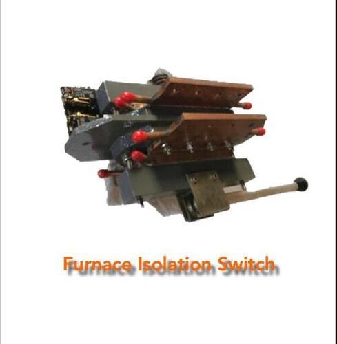 Furnace Isolation Switches