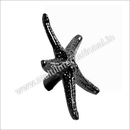 Iron Decorative Knob
