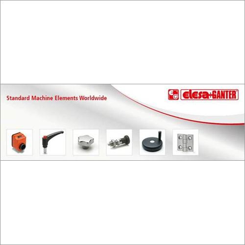 Standard Machine Elements