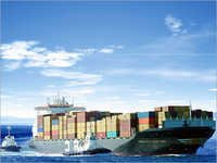 Commercial Shipping Agency