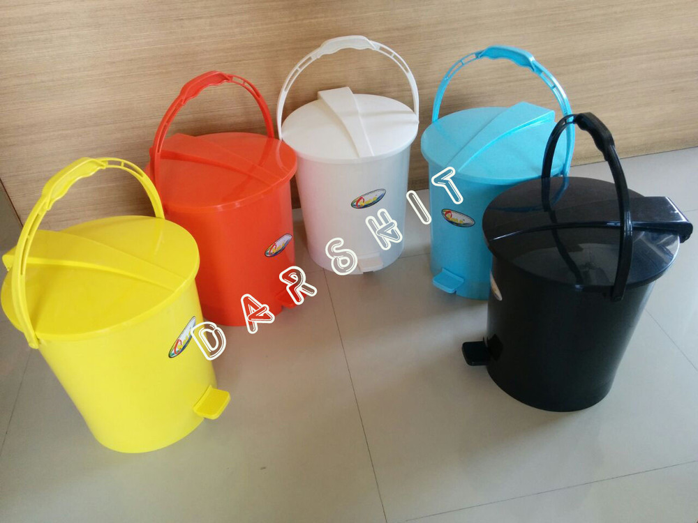 Foot Operated Waste Bin