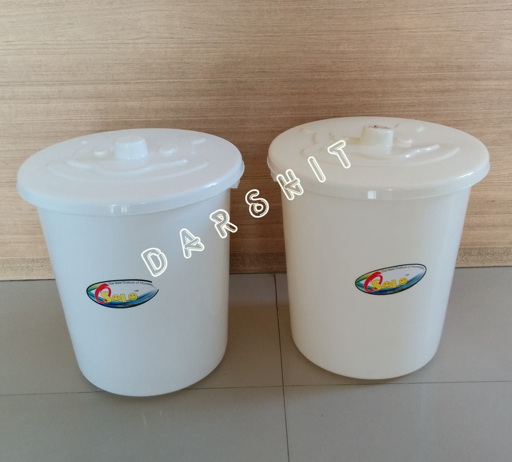 Waste Bin with Close Lid