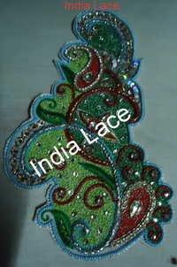 Handmade Patch Design