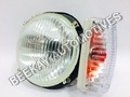 HEAD LIGHT ASSY APE (TYPE-2)