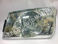 HEAD LIGHT ASSY BOLERO GLX