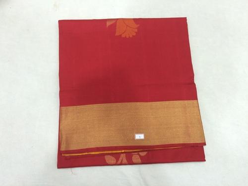 Pure Silk Handloom Saree
