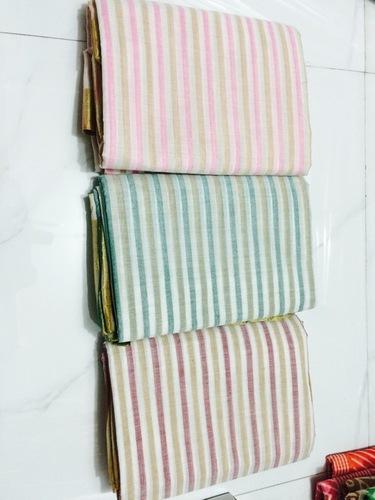 Ladies Pure Cotton Saree