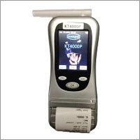 Alcohol Breath Analyser, Inbuilt Printer