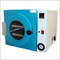 Vacuum Heat Chamber Oven