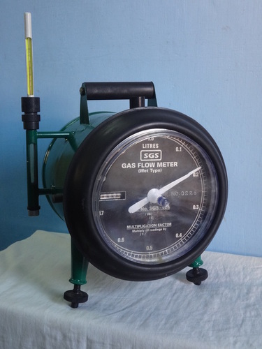 Wet Gas Flow Meters