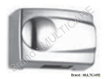 Rugged Iron Hand Dryer ( 1500 W)
