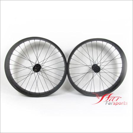 Fat Bike Wheels