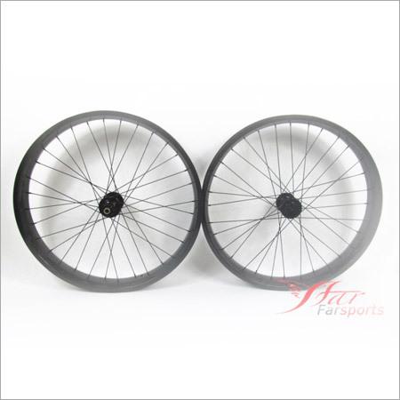 Carbon Bicycle Wheels