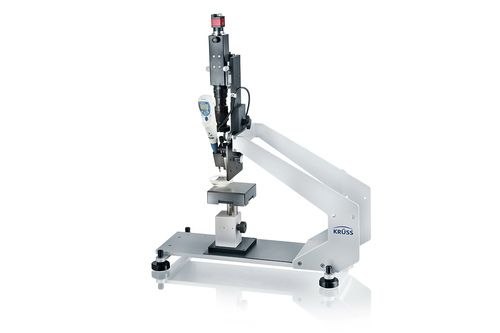 Contact Angle Measurement System