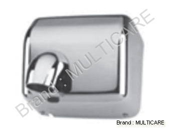 SS Automatic Hand Dryer (2500 W)