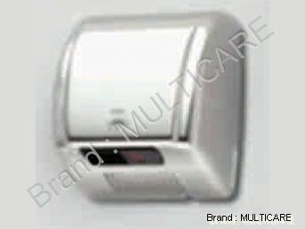 SS Hand Dryer (2100 W)