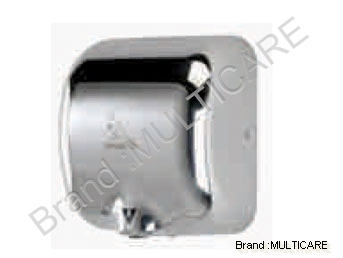 SS Automatic Hand Dryer ( 1800 W)
