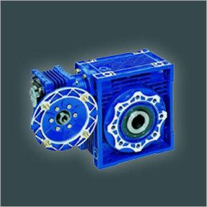 Motovario Worm Gearbox