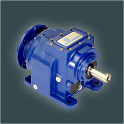 Motovario Inline Helical Gearbox
