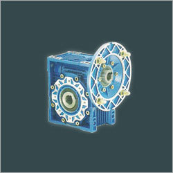 Greaves Worm Gearbox