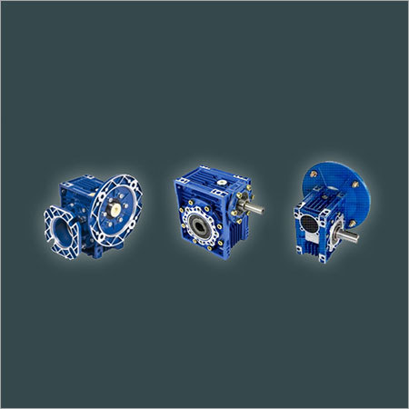 Altra Worm Gearbox