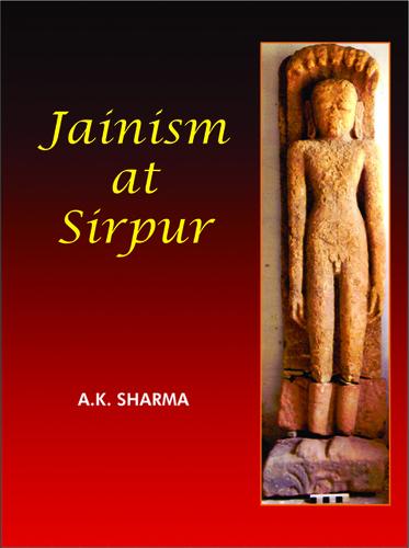 Jainism At Sirpur