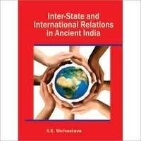 Inter-State and International Relations in Ancient