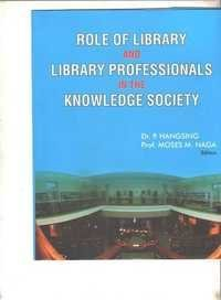 Role of Library and Library Professionals in the K
