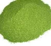 Dehydrated Coriander Leaf Powder