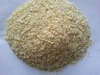 Dried White Onion Granules