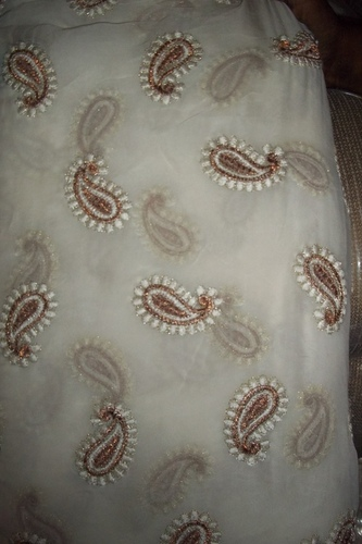 Embroidery fabrics manufacturer