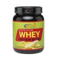 Whey Protein - Banana Flavour