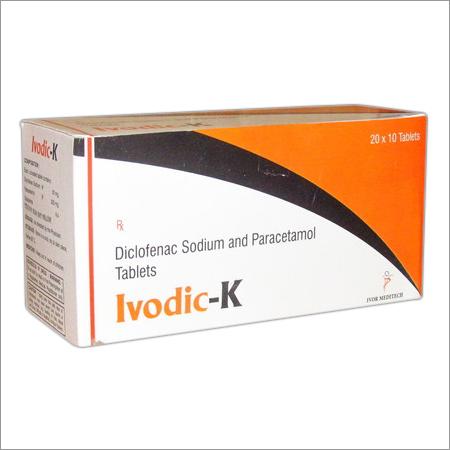 Ivodick K
