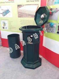 Sintex Litter Bins Hexagonal