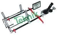 STEERING WHEEL ALIGNMENT MACHINE