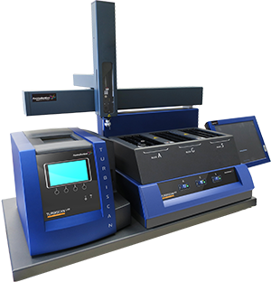 Dispersion Emulsion Stability Analyzer