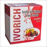 Ivorich
