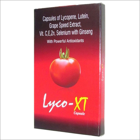 Lyco XT