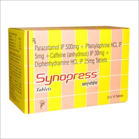 Synopress