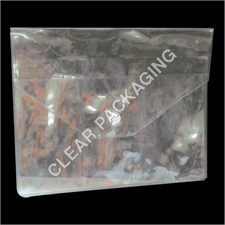 PVC Laminated Pouch