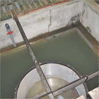 Secondary Sedimentation Tanks